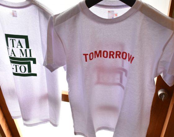 sunshine+cloudのTシャツを販売